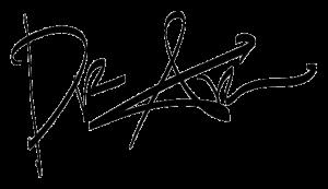 Dr. Archer signature